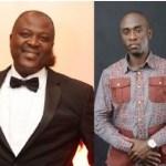 I accused Ibrahim Mahama without regard to his reputation, I humbly apologise – Ernest Owusu Bempah