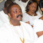 Radio Gold founder Baffoe-Bonnie dead