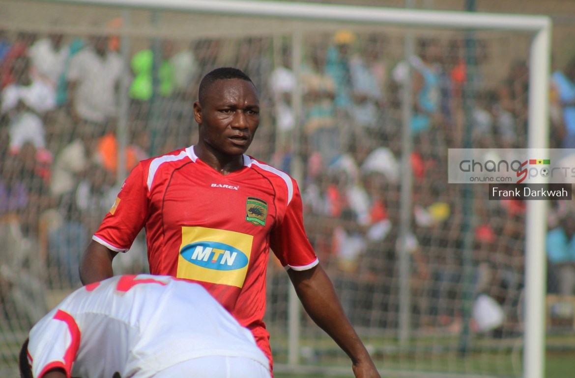 Wahab Adams extends contract with Kotoko – Ghana Sports Online