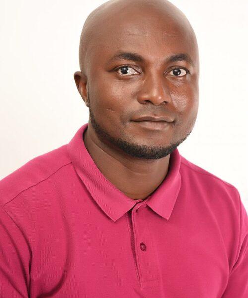 Isaac Awuni
