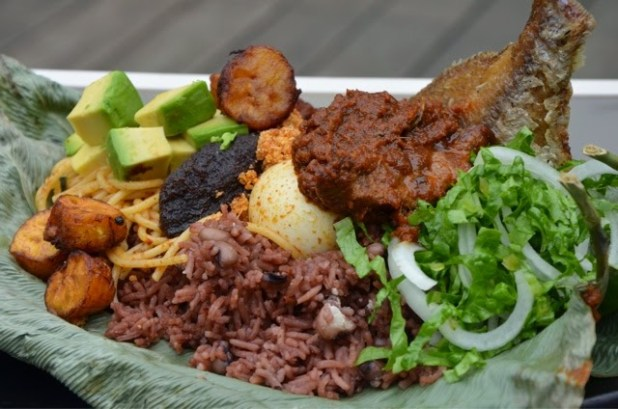 Image result for ghanaian foods