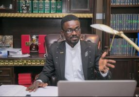 NAM1 to finally address the press on the state of Menzgold today