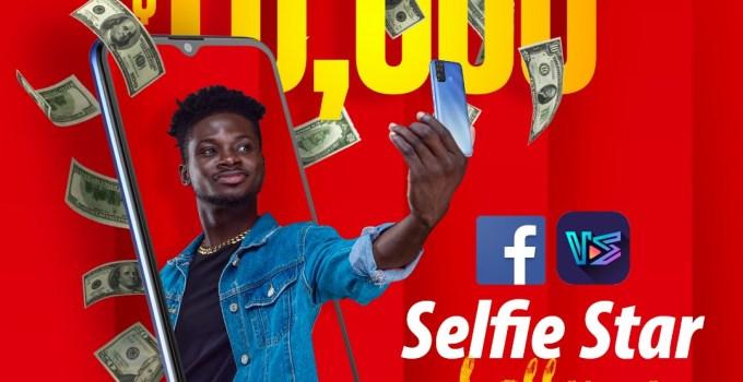 itel Selfie Star Challenge