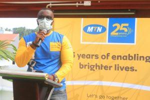 MTN Ghana launches Twin City Festival