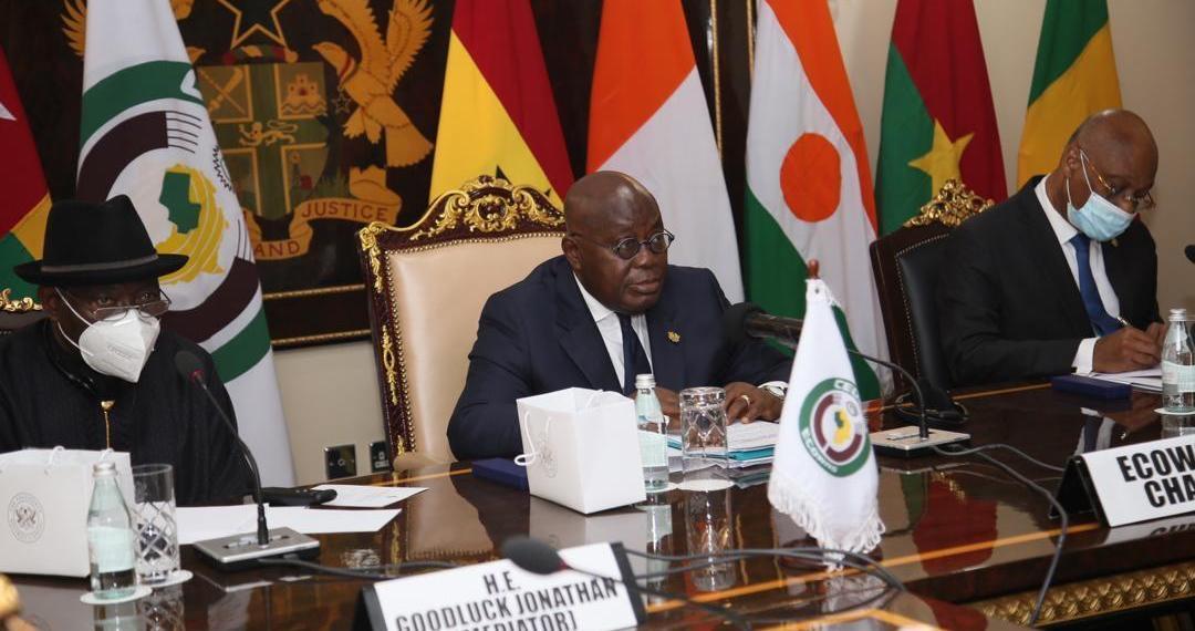 File photo: President Akufo-Addo