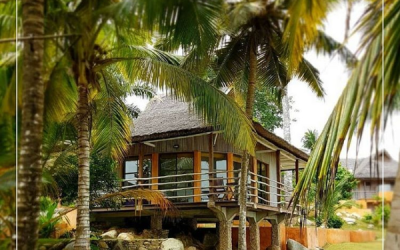 Awesome honeymoon venues in Ghana