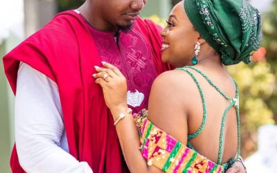 Makafui & Mawuli: At Long Last