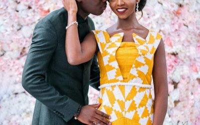 Kweku & Beverly: Forever and a Day After