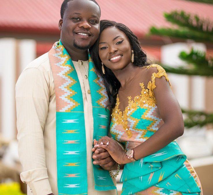 Naa Ashardey & Phillip: Living in Love