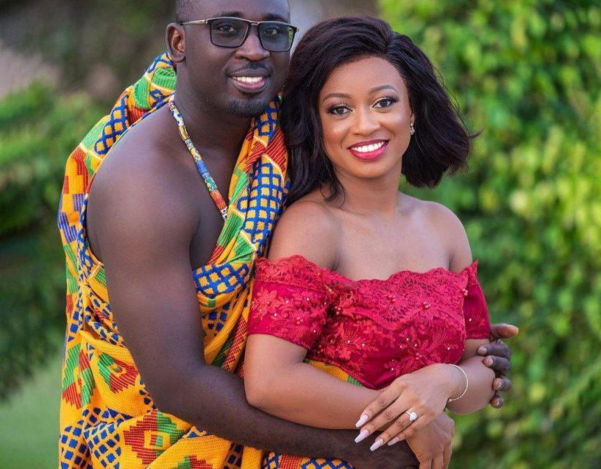Kofi & Agnes: Two become one
