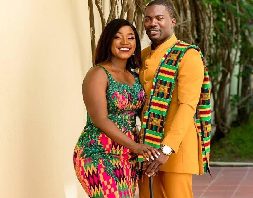 Emmanuel & Crispina: Hearts of Gold