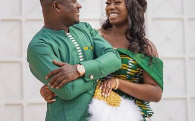 The Agyemangs: Love At Its Finest