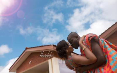 Kwaku & Nayra | The Wedding Dream