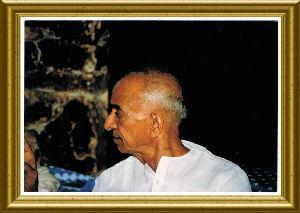 Shree Umashankar Joshi