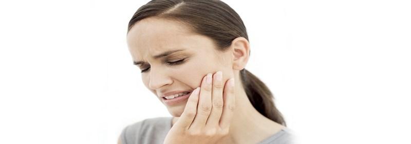 दात दुखणे