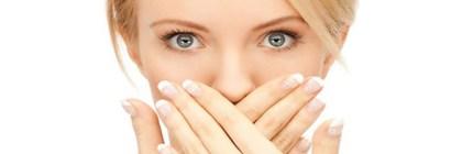 मुँह की दुर्गंध