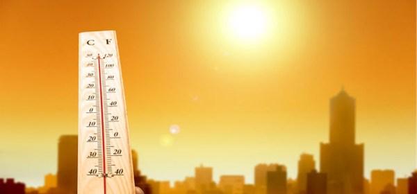 गर्मी