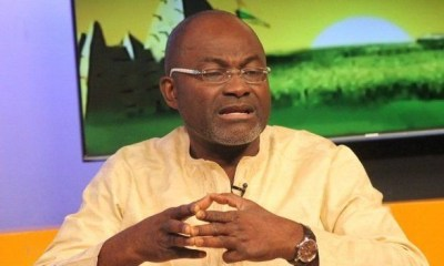 Kennedy Agyapong To Consider Running For President If.........