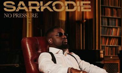 Sarkodie Takes Over Twitter With No Pressure Album; Celebs And Twitter Users React