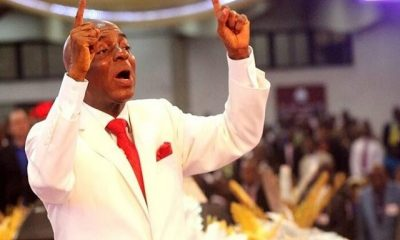 'When I Employed 7,000 Pastors Social Media Was Dead' Bishop David Oyedepo Breaks Silence Over sacking Of Pastors (Video)