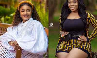 'God And Satan Are Fighting Over Moesha's Soul' - Ohemaa Mercy Reveals