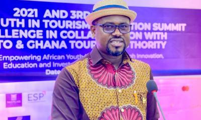 Ghana Is The Best Urban Destination Post COVID-19 - Abeiku Santana