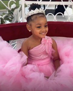 Cardi B's Daughter