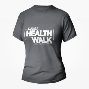 DJUGA Health Walk