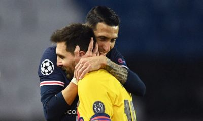 Lionel Messi Agrees A Two Year Deal With PSG - DETAILS