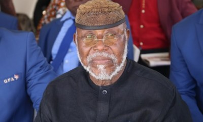 Dr Nyaho Tamakloe Expresses His Disgust At The Ghana Premiere League Medals
