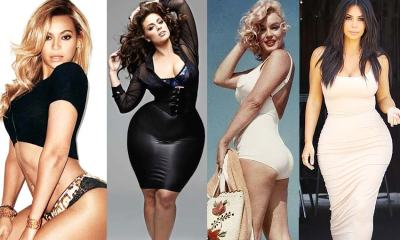S3x Education For Ladies With 'Curvy Bodies'