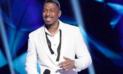 Nick Cannon Says His Therapist Suggests He Be Celibate After Having 7 Kids