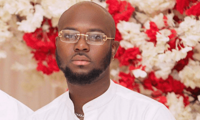 Ghanaians Will Be Shocked When I Reveal Secrets In Our Industry – King Promise Threatens