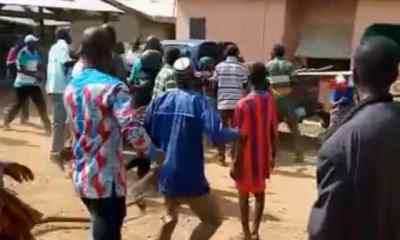 Chereponi Chairman Attacked by NPP Supporters Over DCE Nomination (Video)