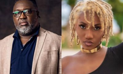A Real Gentleman: Hammer Apologises To Wendy Shay Over His 'Loose Talk'