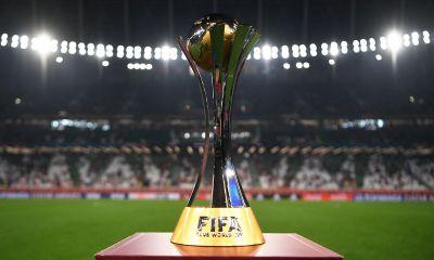 South Africa pulls plug on Club World Cup bid