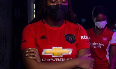 ICGC Consoles Members Who Support Manchester United After Liverpool Mauling