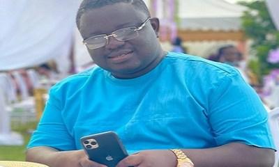 Ghana Has Bright Future In Tech - Isaac Quarcoo