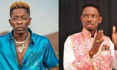 JUST IN: Prophet Jesus Ahoufe Granted GHC100k Bail Over Shatta's Shooting Hoax