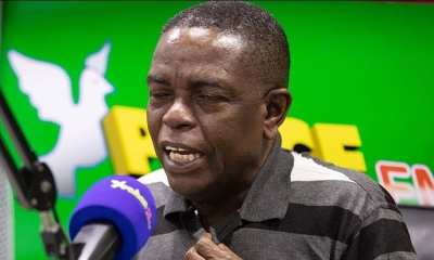 'Allow '60-Year Old Woman To Marry A Baby, They Have A Right Too' - Kwesi Pratt Slams Anti-LGBTQ+ Bill Fighters