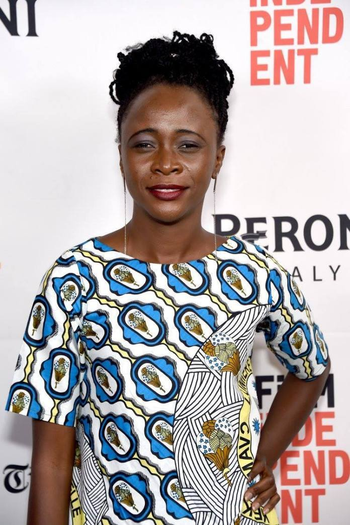 "Photos: Leila Djansi's ""Like Cotton Wines"" Premiered Successfully At Los Angeles Film Festival"