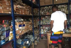 Fake Shop Sites In Ghana