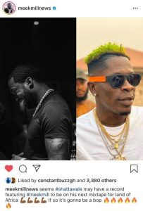 Meek Mill And Shatta Wale Page1 693x1024