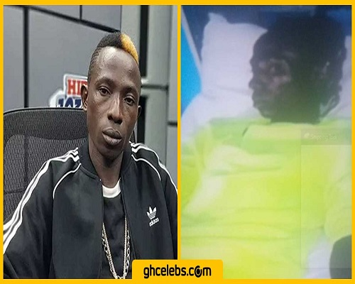 Patapaa In Critical Condition After Being Poisoned
