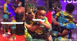 Kofi Mole And Son 1920x1024