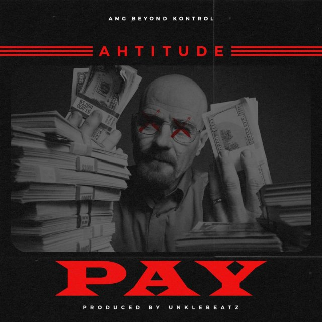 Ahtitude - Pay mp3 download