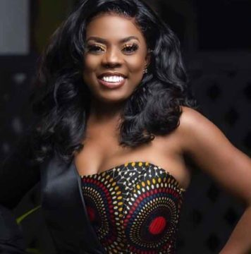 Police To Arrest Nana Aba Anamoah - check out why (VIDEO)