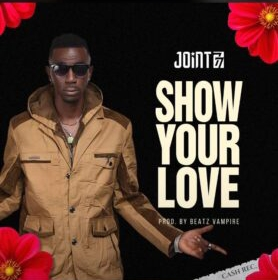 Joint 77 - Show Your Love mp3 download