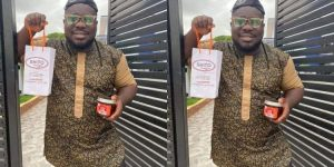 Obour Is Now A Shito Seller After Losing NPP Primaries