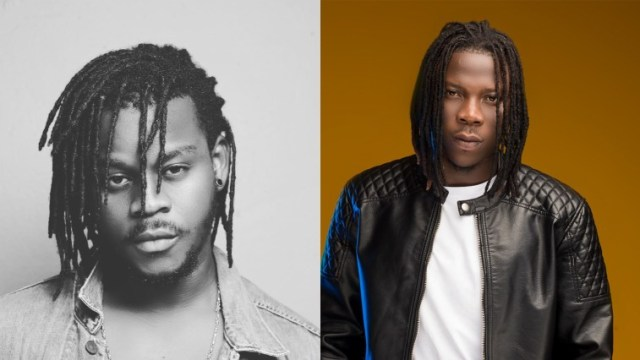 Pair me with Stonebwoy to face-off in a dancehall battle – Jupitar to Asaase Radio